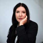 A Brief Look at Marina Abramovic