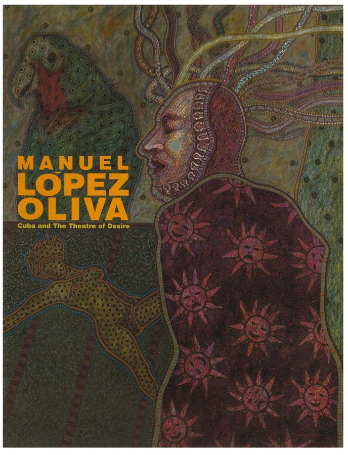 Manuel Lopez Olivia: Cuba and the Theatre of Desire