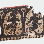 Dressing for Eternity: The Coptic Textiles of Early Byzantine Egypt