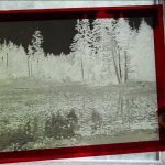 Julie Poitras Santos, Library of Mud (working title), 2018, video project conducted at Bates-Morse Mountain Conservation Area and Shortridge Coastal Center, and Longmont-Doherty Earth Observatory, courtesy of the artist