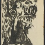 Carl Sprinchorn, Perhaps Jane Eyre, 1920