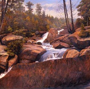 The Environment of Landscape: Works from the Olivia and Ellwood Straub Collection