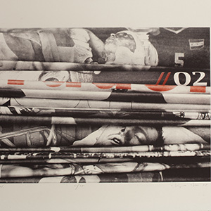 Selections from the Permanent Collection: Recent Acquisitions