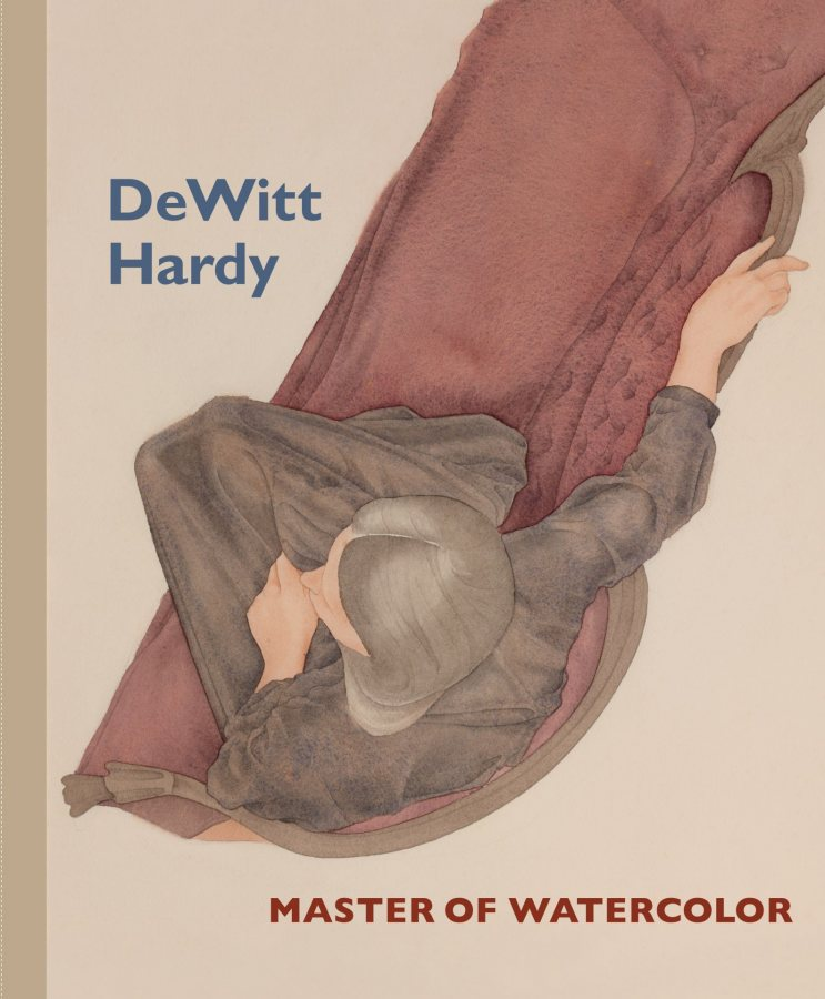 DeWitt Hardy: Master of Watercolor Catalogue