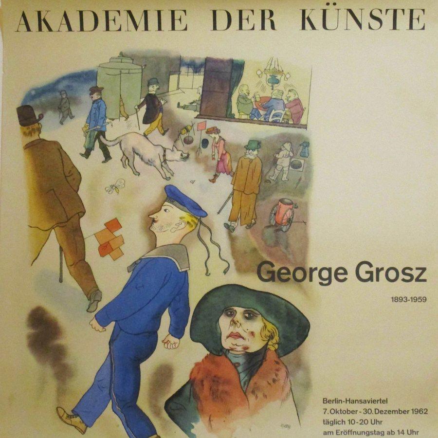 German Art Posters
