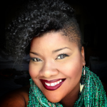 Vanessa German to Offer Greetings at Commencement