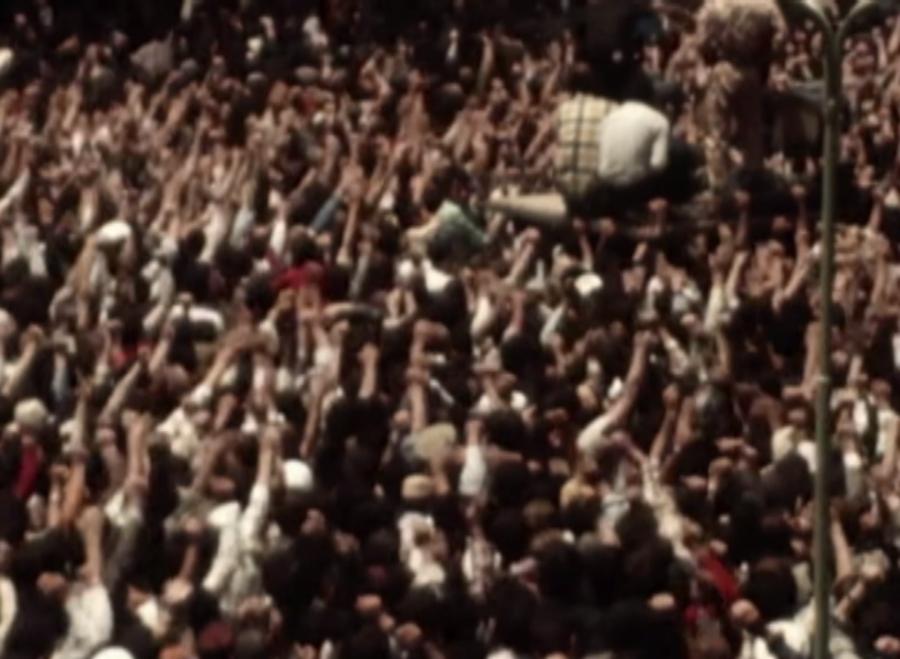 Eli Eshaghpour, Untitled, 2020-21, film still