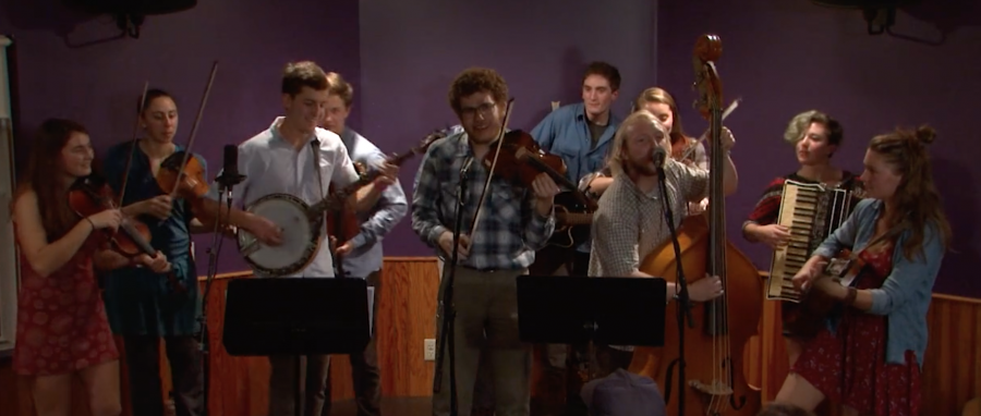 American String Band