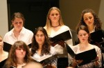 Bates College Choir