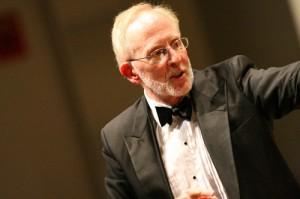 John Corrie, director