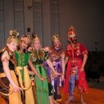 Bates College Gamelan Orchestra