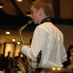 Bates College Jazz Band