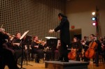 Bates College Orchestra