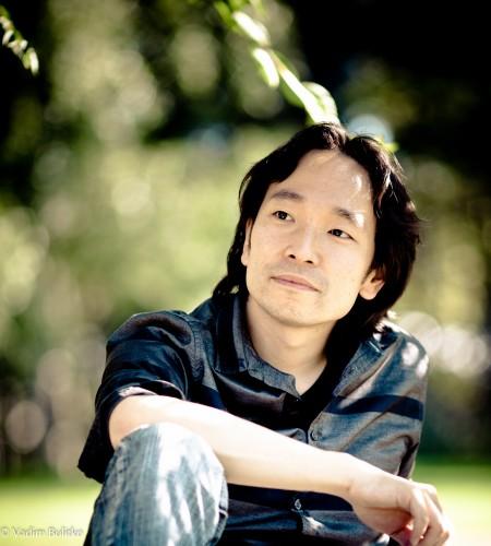 Hiroya Miura, director