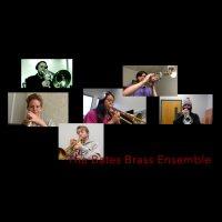Bates Brass Ensemble – Fall 2020 Concert