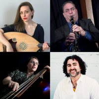 Anatolian Sounds, A Virtual Concert of Middle Eastern and Eastern Mediterranean Music