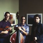 Jason Anick Acoustic Trio