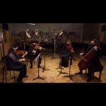 Momenta Quartet, Artists in Residence Concert
