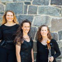The Resinosa Ensemble