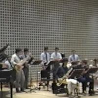 Bates Retro Night III: Bates Jazz Band, 1988 directed by John Furman