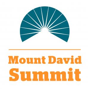 Mt David Logo