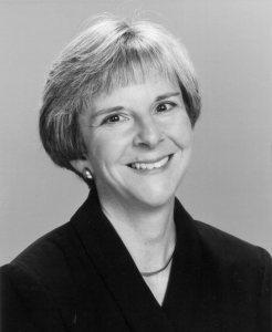 Susan Bove Kinney