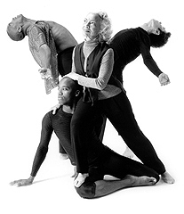 Liz Lerman Dance Exchange