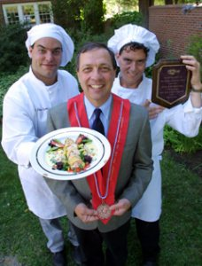 Dining Services Chefs