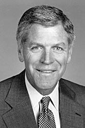 James F. Orr III