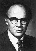 Nobel Prize laureate Lawrence R. Klein