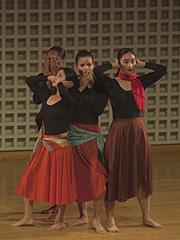 Modern Dance Company