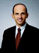 Gov. John Baldacci