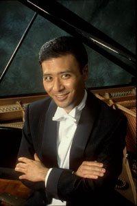 Classical pianist Jon Nakamatsu