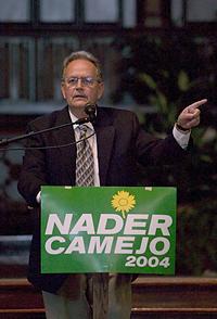 Peter Miguel Camejo