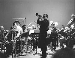 Boston's Aardvark Jazz Orchestra