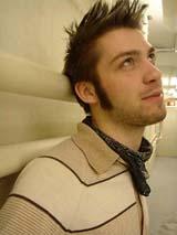 Ryan Conrad '05
