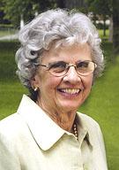 Helen A. Papaioanou '49.