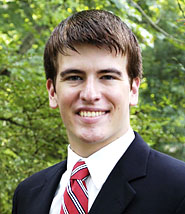 Nathaniel Walton '08