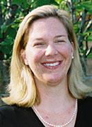 Marjorie Friedman '95