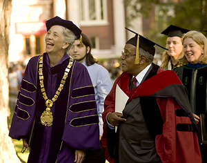 Convocation 2005