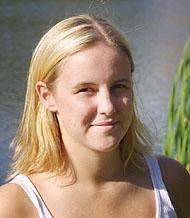 Maddy O'Brien
