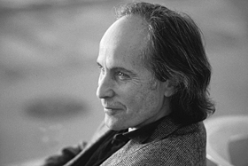 Richard Ford (Photo by J. Foley Opale)