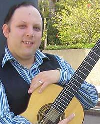 Michael Nigro