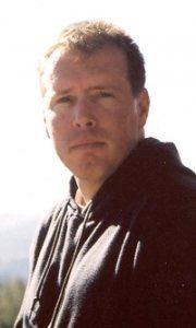 Poet Brian Turner