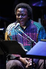 Aaron Davis Hall - Sekou Sundiata - 05/03/05