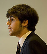 Brendan Jarboe '07