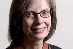 Carole Anne Taylor