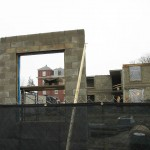 Campus construction updates: Week of Dec. 18, 2006