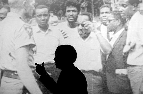 MLK Day 2007