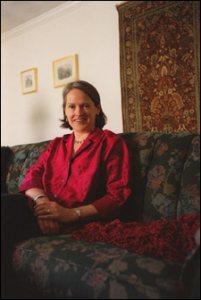 Karen Leigh King